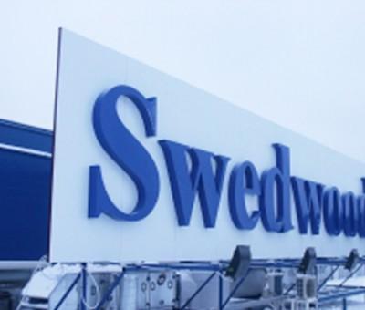 Деревообрабатывающий комбинат «SWEEDWOOD-IKEA»